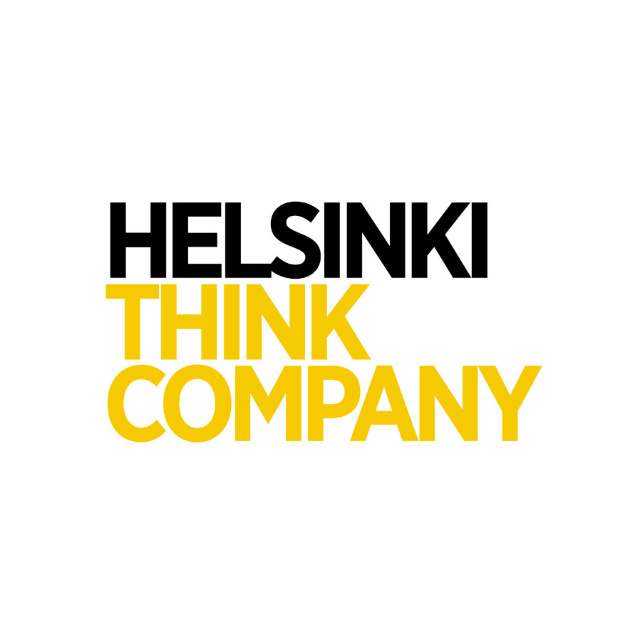 think company logo terkko partner