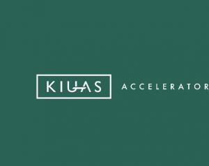 Kiuas accelerator logo