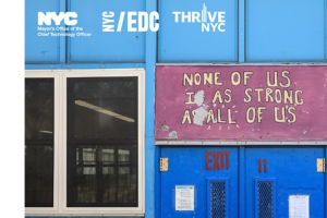 NycX event banner