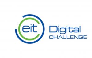 EIT Digital Challenge logo