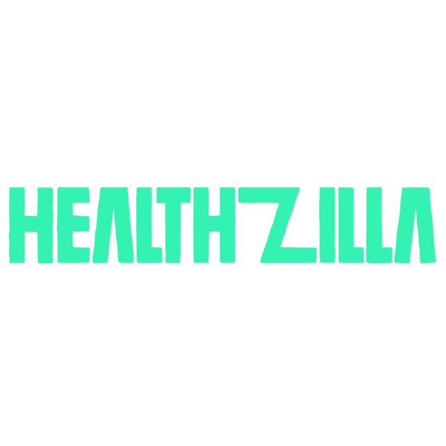 Healthzilla text