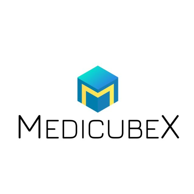 Medicubex Logo on white background JPG for HIH