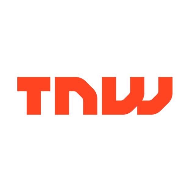 tnw logo red